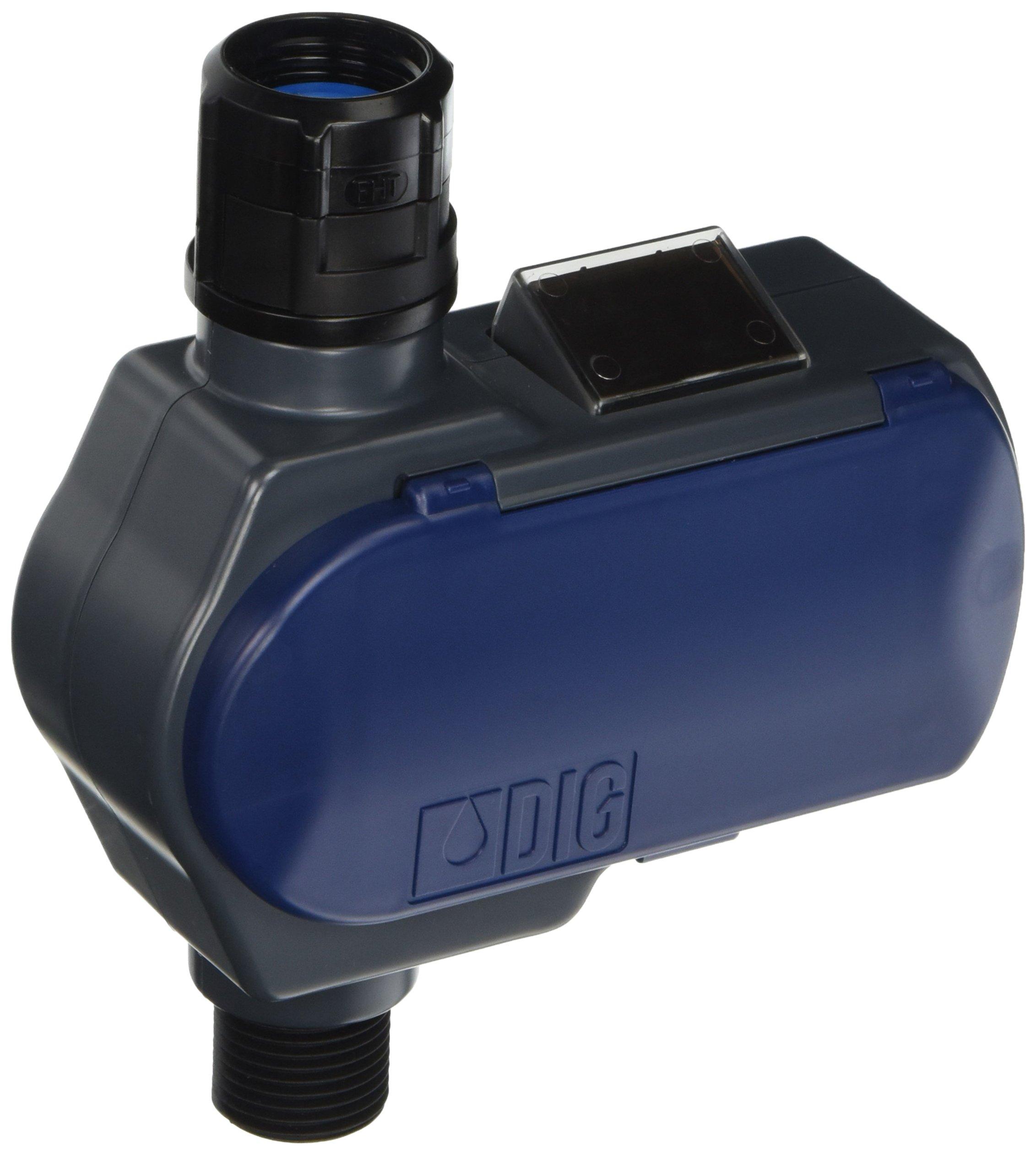 Dig EVO100 Waterproof Solar Powered Digital Hose End Timer