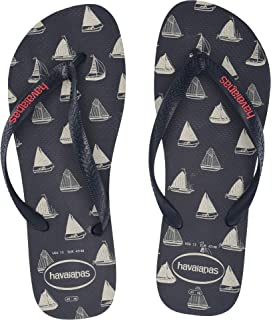 Havaianas Mens Flip Flop Sandals, Optical