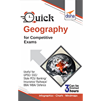 Quick Geography for Competitive Exams