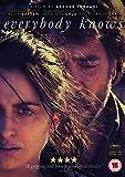 Everybody Knows (DVD) [2019]