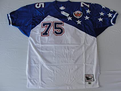 ae9362b8f71 Image Unavailable. Image not available for. Color  Mitchell   Ness ...