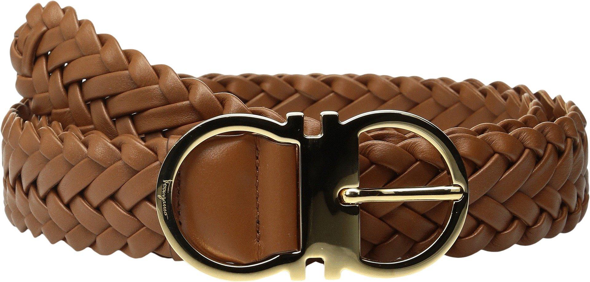 Salvatore Ferragamo Women's 23B407 Belt Sella Belt by Salvatore Ferragamo