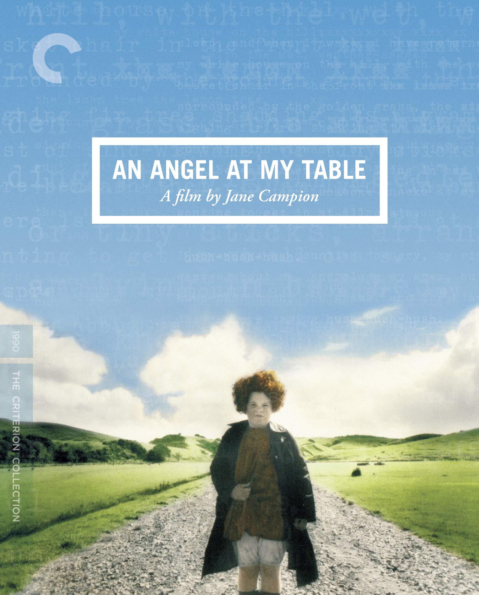 Ангел за моим столом / An Angel at My Table