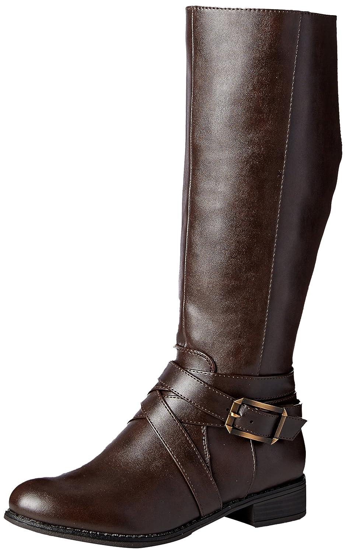 LifeStride Womens Subtle Equestrian Boot