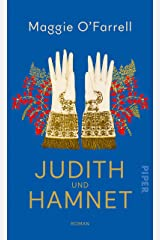 Judith und Hamnet: Roman Kindle Edition