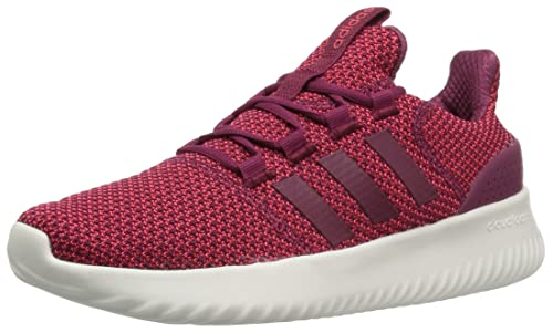 Womens Cloudfoam Ultimate Low-Top Sneakers adidas mEFjy