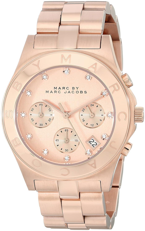 Marc Jacobs MBM3102 - Armbanduhr per damen