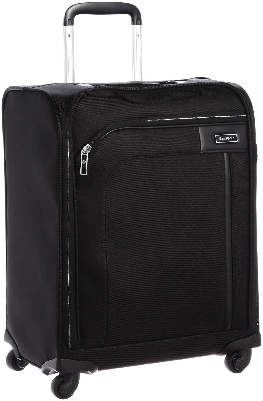 [サムソナイト] スーツケース オプティマム スピナー 50 42L 機内持込可 保証付 (旧モデル) B00EN9MZGQブラック