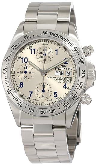 FORTIS 630.10.92 M - Reloj para hombres
