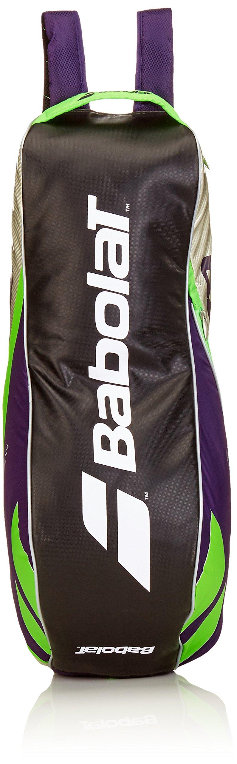 Babolat 2016 Pure Strike Wimbledon (6-Pack) Tennis Bag