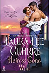 Heiress Gone Wild: Dear Lady Truelove Kindle Edition
