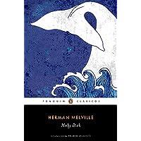 Moby Dick (Penguin Clásicos)