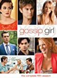Gossip Girl - Season 5 (DVD + UV Copy) [2012]