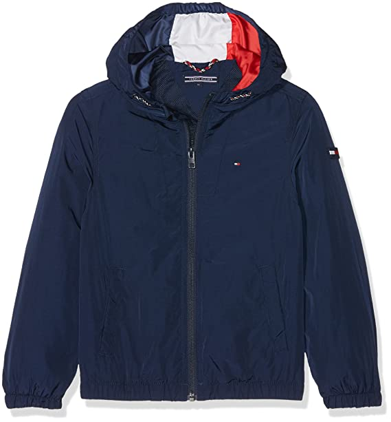 6b1ab8cd8da Tommy Hilfiger Ame S Hooded Zip Jacket
