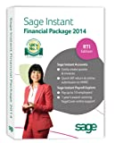 Sage Instant Financial Package 2014 (PC)