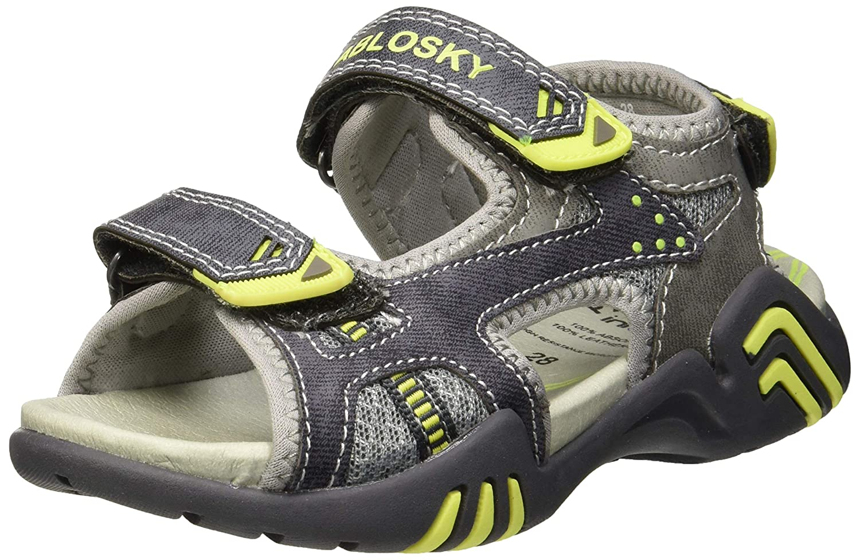 957050 Zapatos Sandalias Para Abierta Niños Pablosky Punta Con OXTZuiPk