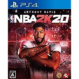 【PS4】NBA 2K20