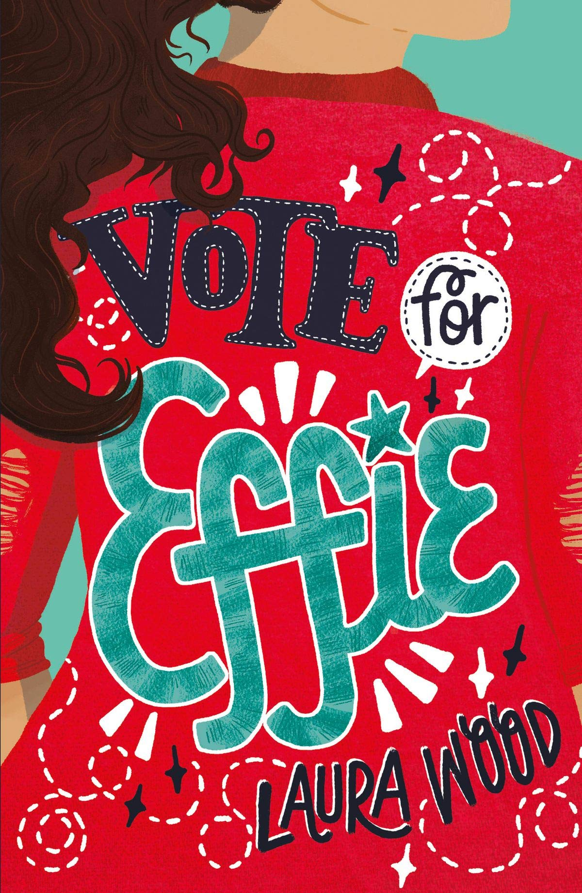 Vote for Effie_Books About Strong Women