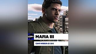 CONtv Insider: E3 2016 - Mafia III