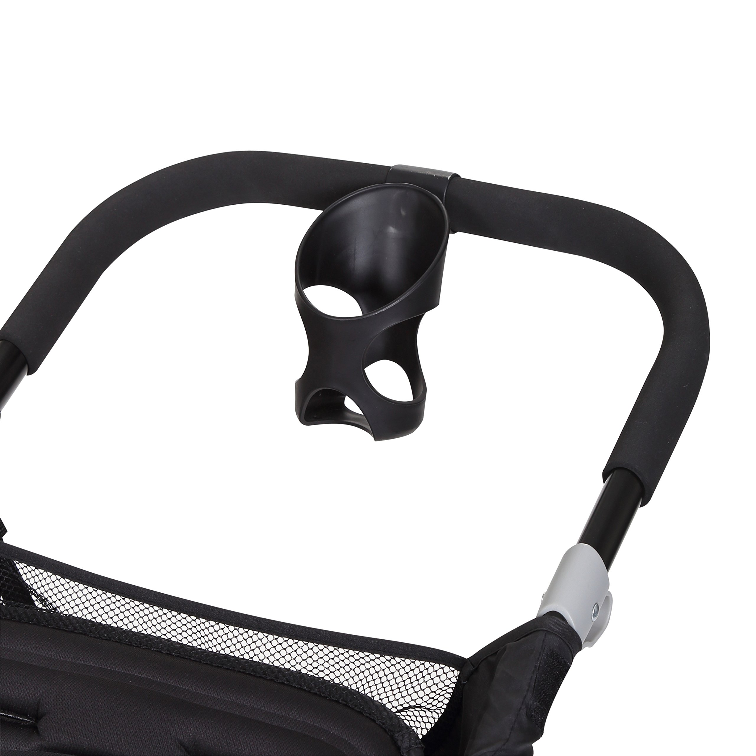 Baby Trend Stealth Jogging Stroller, Alloy by Baby Trend (Image #4)