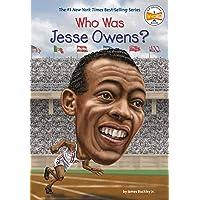 Who Was Jesse Owens?