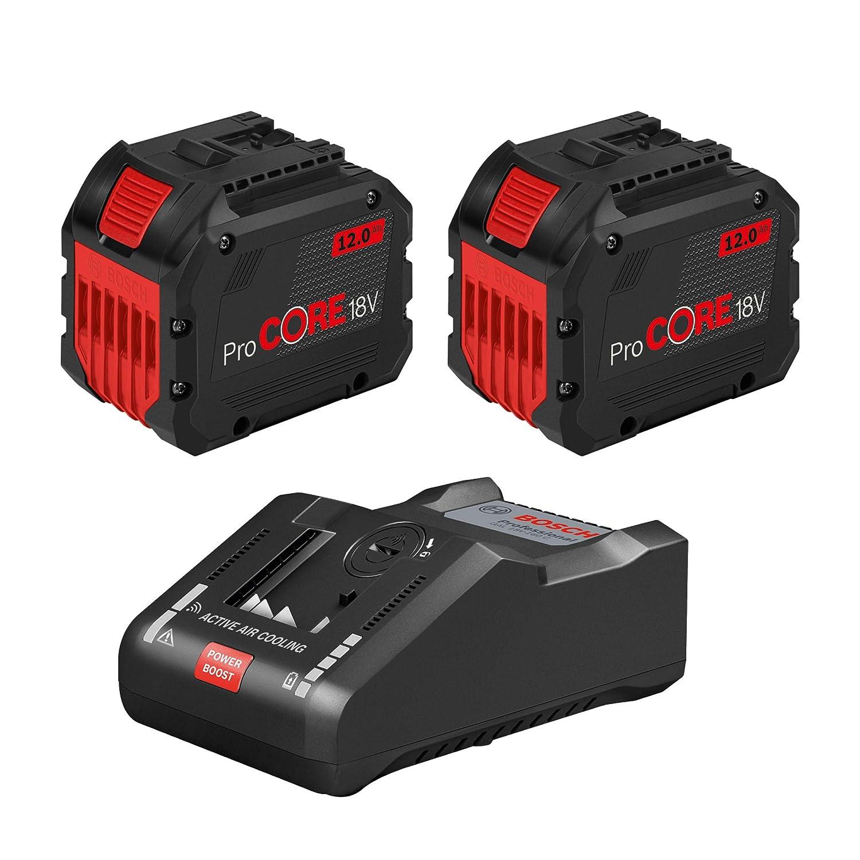 Bosch Professional 1600A016GY ProCORE18V - Cargador de ...