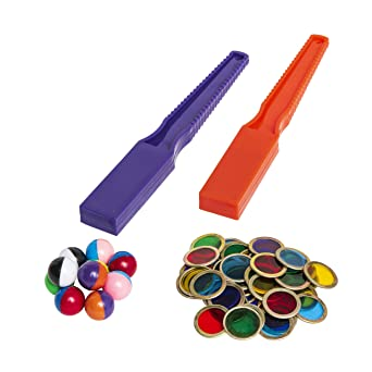 Multi Dowling Magnets DO-SS75 Magnet Mania Kit