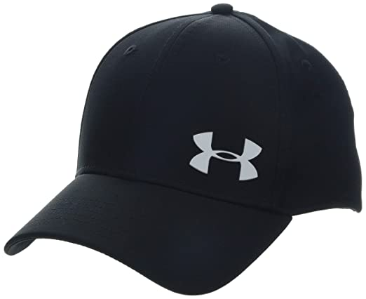 best value 5f188 634e1 Amazon.com  Under Armour Golf Headline Cap 3.0  Clothing