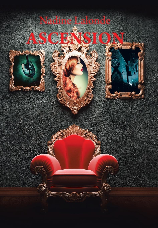 Read Online Ascension PDF