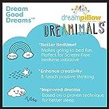 DREAMIMALS, The Dream Pillow- Stuffed Plush