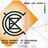 Music for Wood and Strings (Translucent Remake)