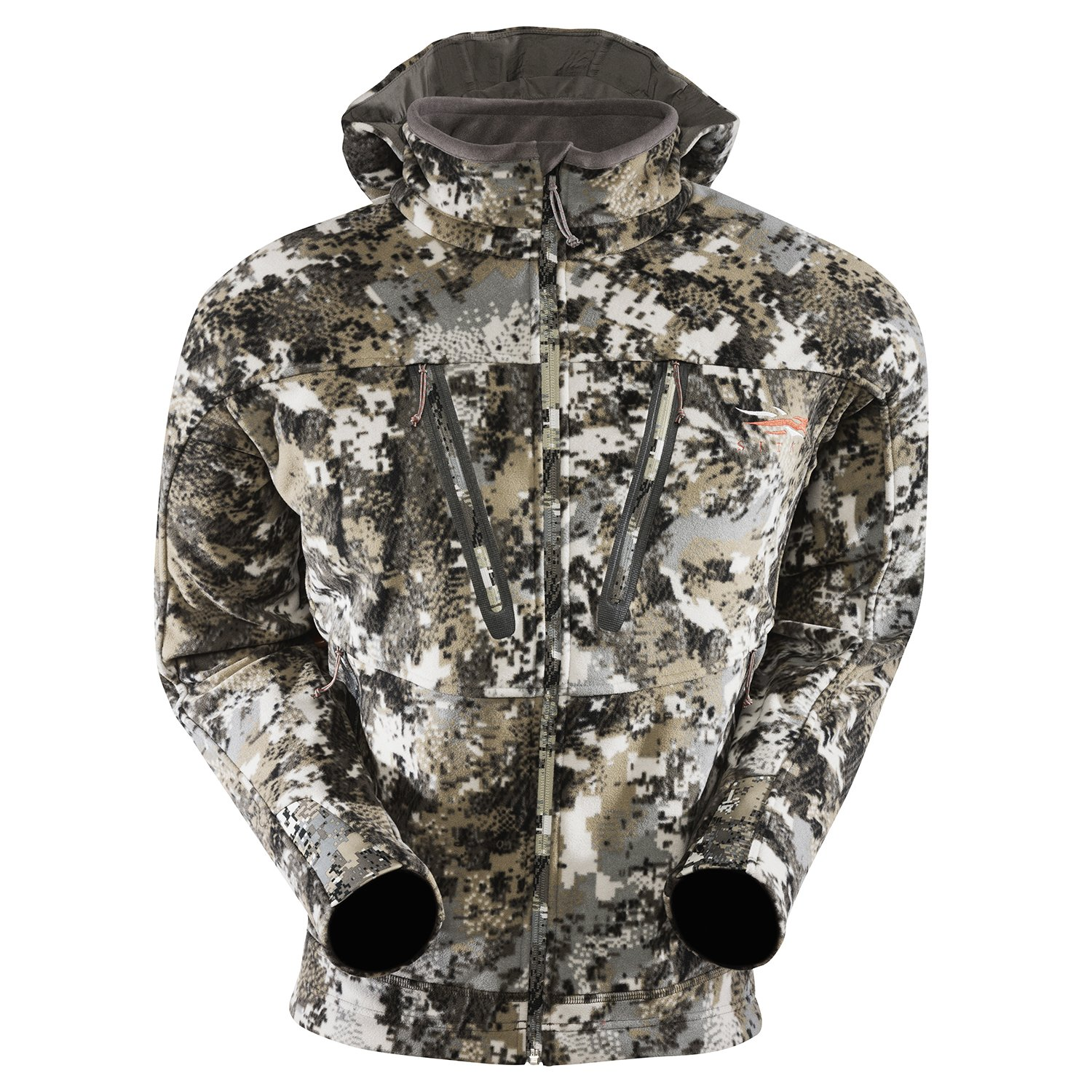 SITKA Gear Stratus Jacket Optifade Elevated II XXX Large by SITKA