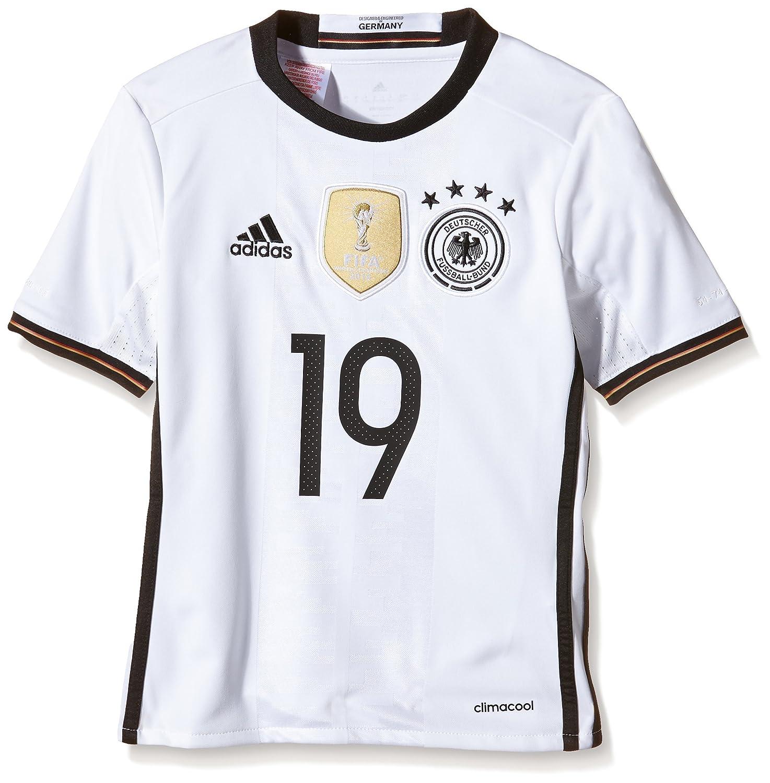 Adidas Kinder Trikot DFB Home Jersey Youth Götze