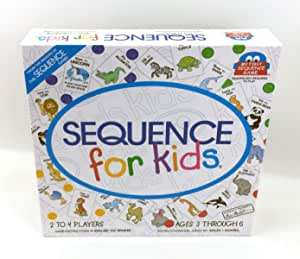 JOY 7th Sequence for Kids