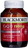 Blackmores CoQ10 150mg (90 Capsules)