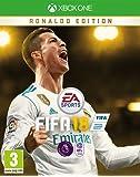 FIFA 18 Ronaldo Pre-Order Edition (Xbox One)