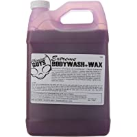 Chemical Guys CWS_107 1-Gal Extreme Car Body Wash Shampoo and Synthetic Wax