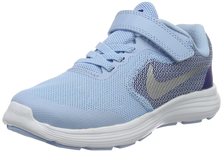 Nike Boys Revolution 3 TDV Running Shoes Running