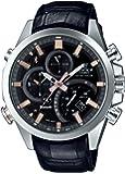 [カシオ]CASIO 腕時計 エディフィス タイムトラベラー スマートフォンリンクモデル EQB-501L-1AJF メンズ