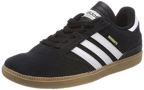 quality design 19757 a233d adidas Busenitz J, Zapatillas de Skateboard para Niños Amazon.es Zapatos y  complementos