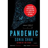 Pandemic: Tracking Contagions, from Cholera to Ebola and Beyond