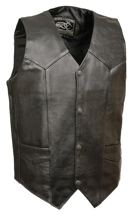Leather jacket metalhead dating