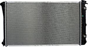 OSC Cooling Products 1684 New Radiator