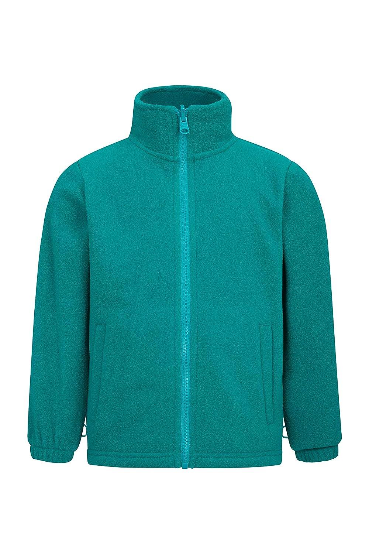 Detachable Inner Jacket Hiking Mountain Warehouse Fell Kids 3 in 1 Jacket Packaway Hood Kids Coat Water Resistant Triclimate Rain Jacket for Sprin Walking