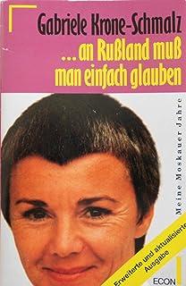 Privatsache Cd Amazon De Gabriele Krone Schmalz Bucher