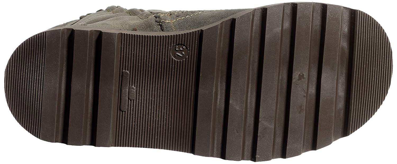Bisgaard Unisex-Kinder Stiefel