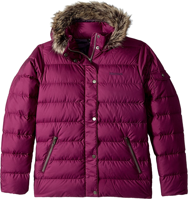 b01278fbf Marmot Girls  Hailey Jacket  5MjuC0303294  -  33.99