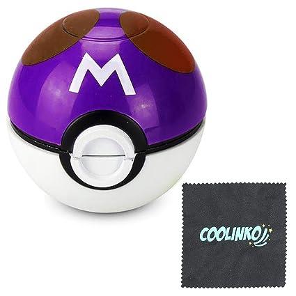 Premium 3 Piece Pokemon Ball Grinder