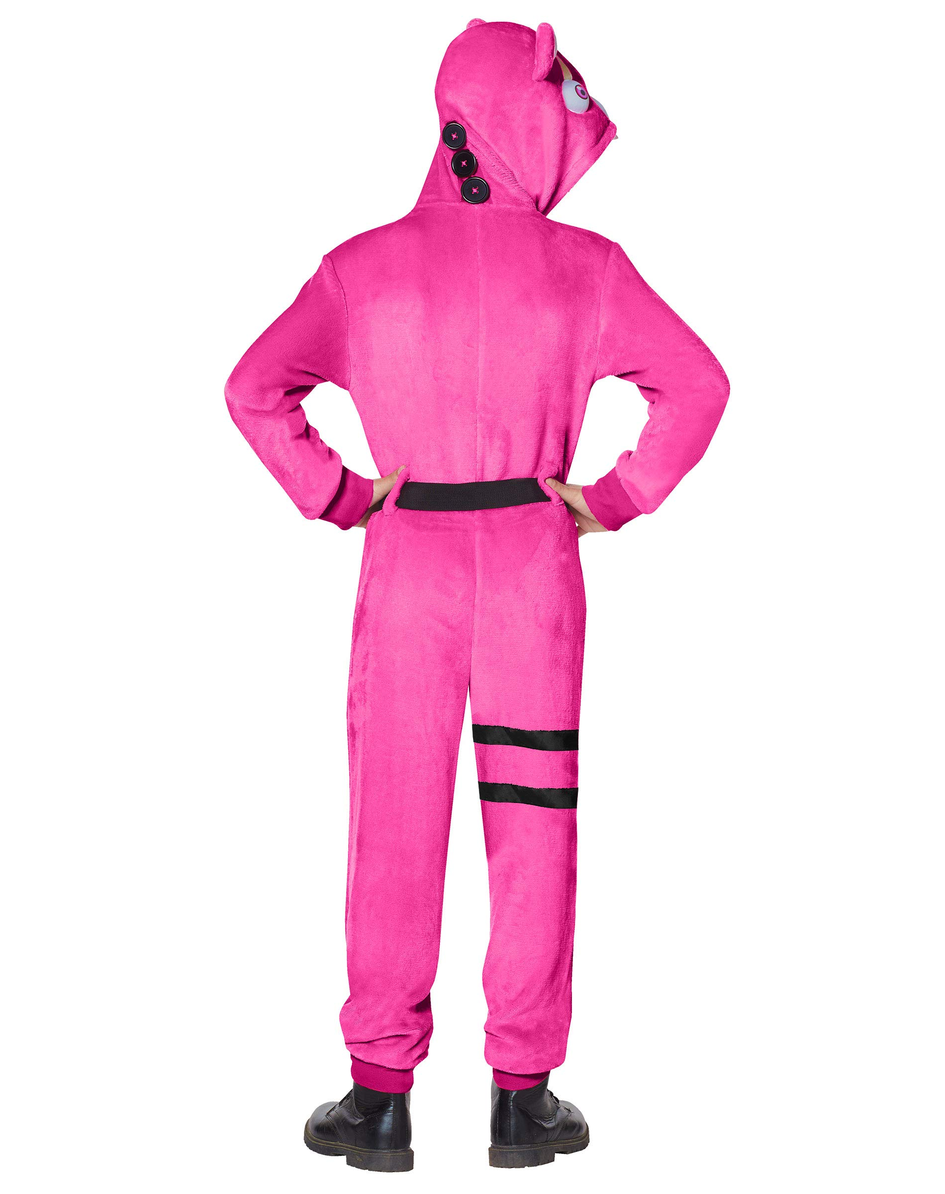 Spirit Halloween Kids Fortnite Plush Cuddle Team Leader Costume by Spirit Halloween (Image #4)