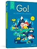 Go! (Blue): My Adventure Journal